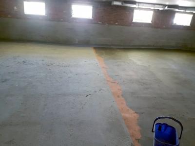Сухие смеси для ремонта бетона, как их выбирать?