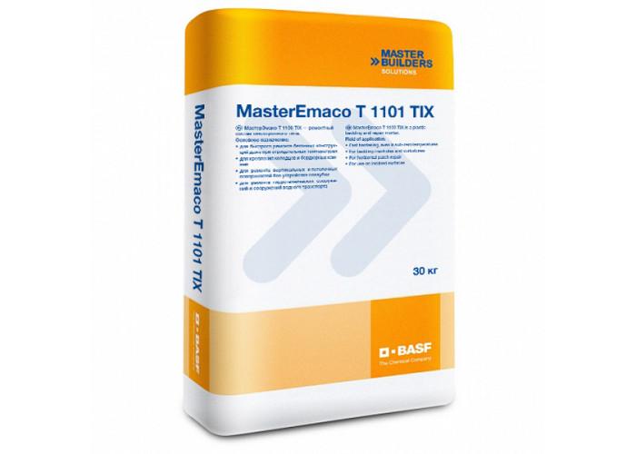 MasterEmaco T 1101 TIX (тиксотропный ремонтный состав)