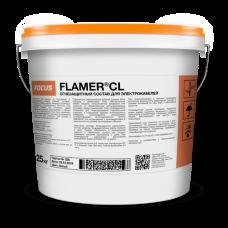FOCUS FLAMER®CL огнезащитный состав для кабеля водорастворимый