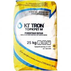 КТтрон-Торкрет М (состав для мокрого торкретирования)