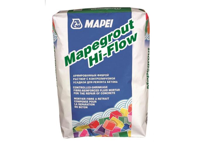 Mapei Mapegrout Hi-Flow (наливной ремонтный материал)