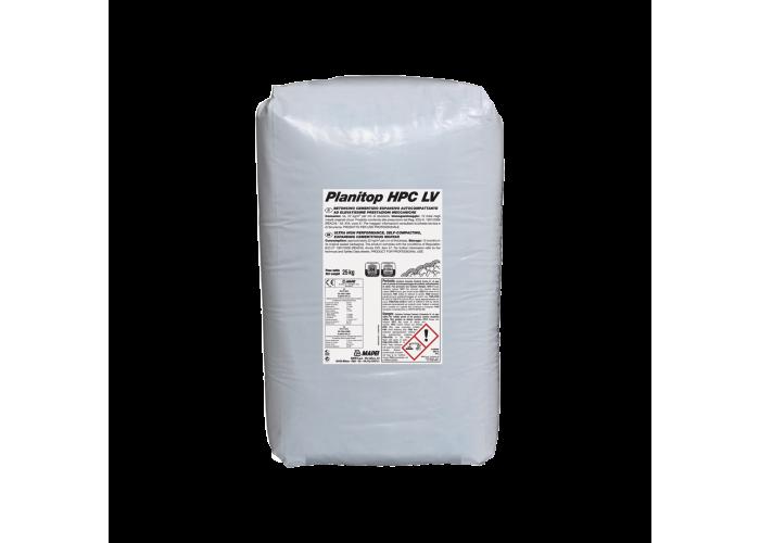 Mapei Planitop HPC LV (наливной ремонтный материал)