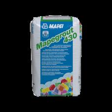 Mapei Mapegrout 430 (безусадочная быстротвердеющая мелкозернистная ремонтная смесь)