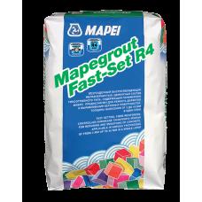 Mapei Mapegrout Fast-Set R4 (быстротвердеющий армированный тиксотропный состав)