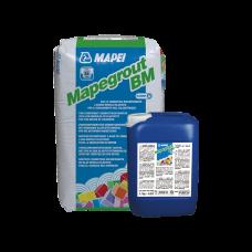 Mapei Mapegrout BM (двухкомпонентный цементный состав тиксотропного типа)