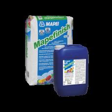 Mapei Mapefinish (двухкомпонентный ремонтный состав для финишной отделки)