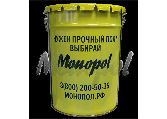 Пропитка, силер, кюринг для бетонного пола, мембранообразующая пропитка MONOPOL 2