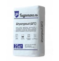 Гидропаколь Штукатурный (штукатурный гидроизоляционный состав)