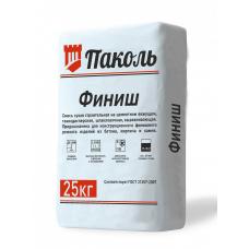 Паколь Финиш (тиксотропный ремонтный состав)