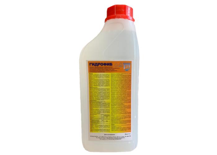 Гидрофиб (пропитка гидрофобизирующая, водоотталкивающая)