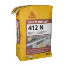 Sika MonoTop-412 N (тиксотропный ремонтный состав)
